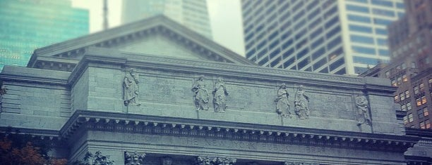 New York Public Library - Stephen A. Schwarzman Building Celeste Bartos Forum is one of Tourist Tips: Manhattan in a Day.