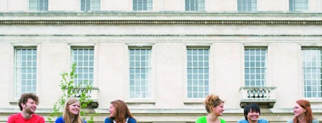 University of Nottingham is one of Nottingham of University-Places you should visit.
