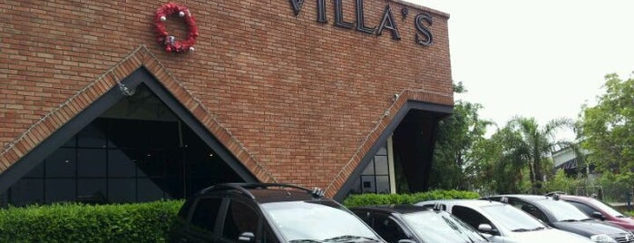 Villa's Churrascaria is one of A local's guide: 48 hours in São Paulo, Brasil.