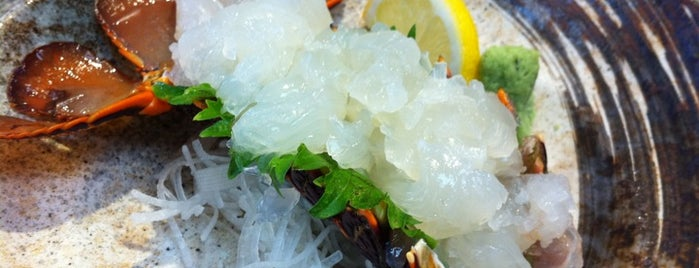 Mitch's Fish Market & Sushi Bar is one of The 15 Best Places for Clams in Honolulu.