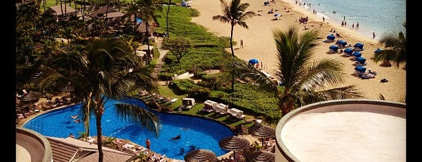 Sheraton Maui Resort & Spa is one of My fave craves ❤️.