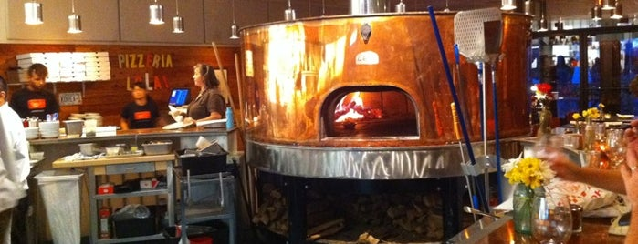 Pizzeria Lola is one of The 15 Best Places for Pizza in Minneapolis.