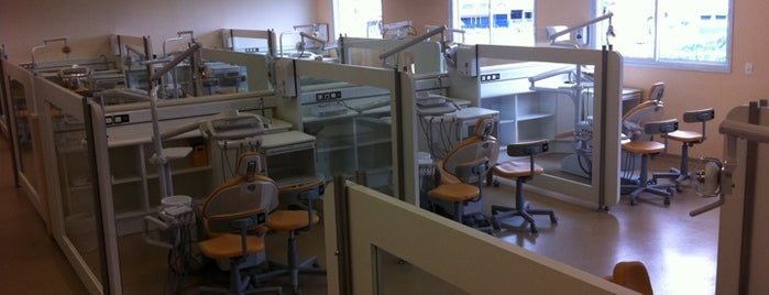 ACDC - Associação dos Cirurgiões-Dentistas de Campinas is one of CAMPINAS.