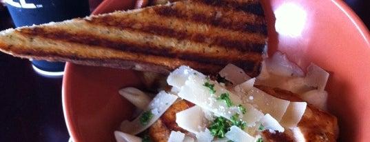 Cedars Woodfire Grill is one of Dallas Restaurants List#1.