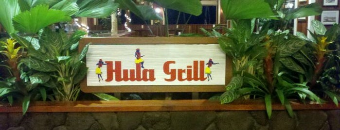 Hula Grill is one of The 15 Best Places for a Seafood in Honolulu.