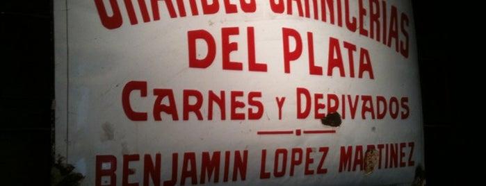 Gran Parrilla del Plata is one of Lugares chandlerianos para comer.