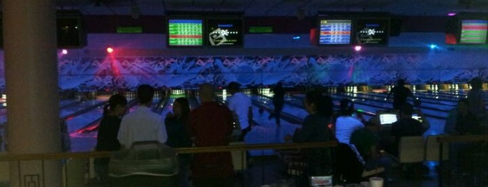 Brunswick Zone Tri-City Bowl is one of The best spots in Goodyear/Avondale, AZ! #visitUS.