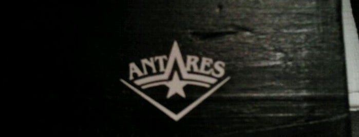 Antares is one of Get Drunk or Die Tryin'.