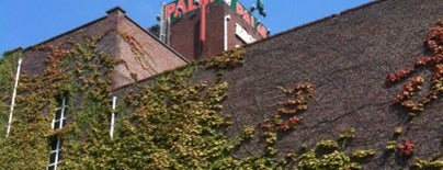 Palm Brewery is one of Prive.
