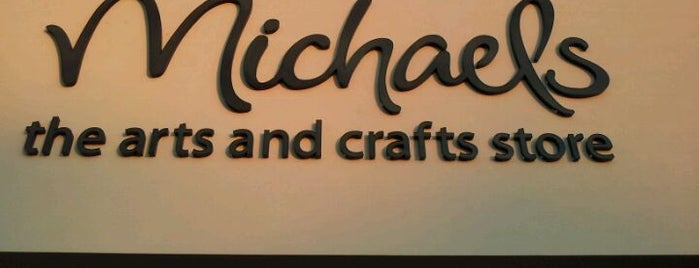 Michaels Arts Crafts Store In Bayonne