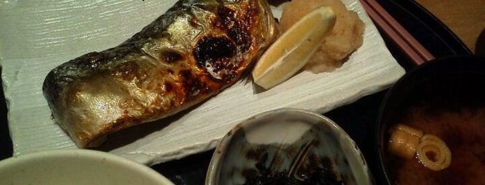 小割烹おはし 恵比寿 is one of Ebisu Hiroo Daikanyama Restaurant 1.