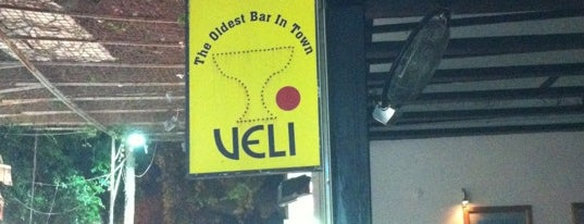 Veli Bar is one of Bodrum /TURKEY City Guide.