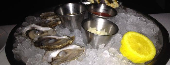 Eddie V's Prime Seafood is one of Fave DFdub Grub.