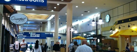 Palm Beach International Airport (PBI) is one of Airports~Part 1....