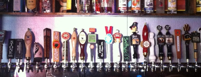 Local Bar is one of The 15 Best Places for Draft Beer in Columbus.
