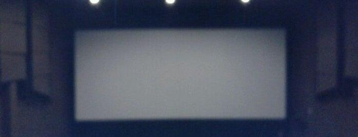 Cinemas Moviecom is one of Utilidade Pública.