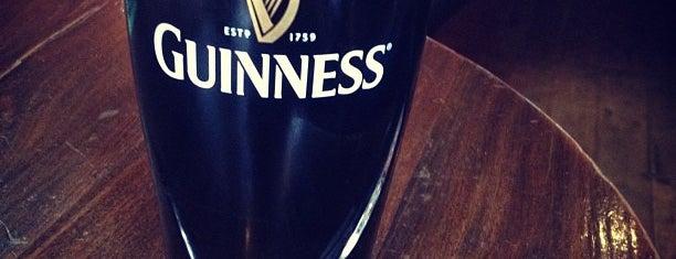 Corcoran's Irish Pub is one of Boire un verre après le boulot.