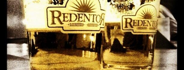 Redentor is one of Top 10 favorites places in Belo Horizonte, Brasil.
