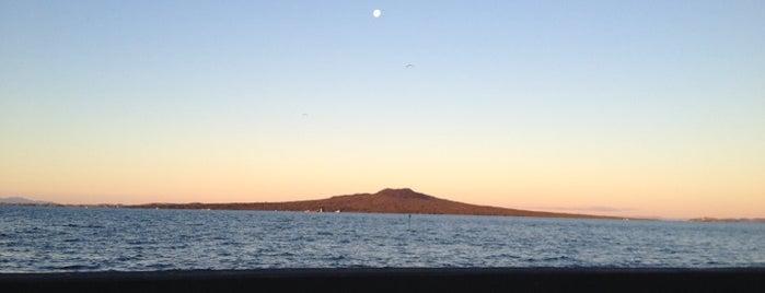 Takapuna Beach is one of NZ to go.