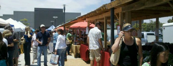SoCo Farmers Market is one of Things to See.