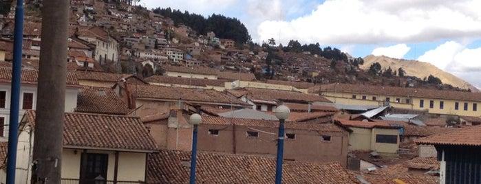 Plazoleta Santa Teresa is one of Perú.