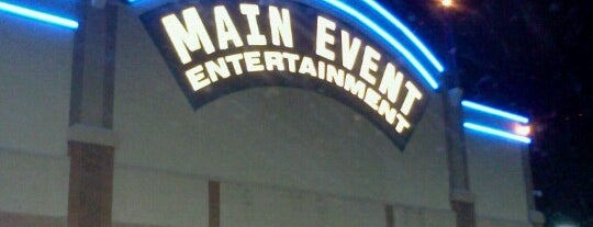 Main Event Entertainment is one of Favorite Arts & Entertainment.