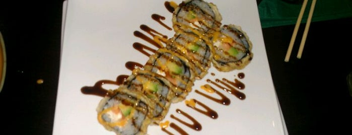 Yamato Japanese is one of Must-Visit Sushi Restaurants in RDU.