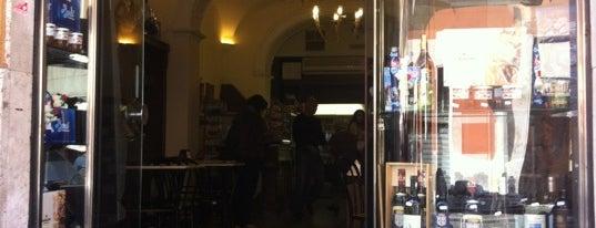 Latteria Bar is one of Unsere TOP Empfehlungen für Rom.
