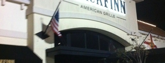 BlackFinn American Grille is one of The 15 Best Places with Bottomless Brunch in Jacksonville.
