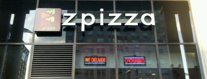 zpizza is one of I want to... grab a casual drink.