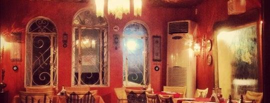 Kib's Cozinha Árabe is one of Bons lugares!.