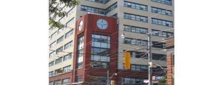 Westside Lofts is one of The Best Lofts & Condo Buildings in Toronto.