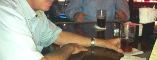 Tim Finnegans Irish Pub & Restaurant is one of Peewee's Big Ass South Florida Food Adventure!.