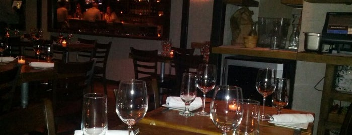 Bocca Di Bacco is one of New York To Eat List.