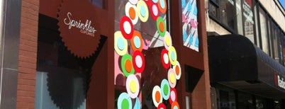 Sprinkles Cupcakes is one of NYC - Quick Bites!.