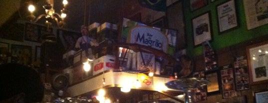 Bar do Magrão is one of Preciso visitar - Loja/Bar - Cervejas de Verdade.