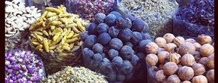 Spice Souq سوق البهارات is one of 36 hours in...Dubai.