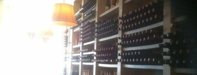 Black Mountain Wine House is one of BK EAT.