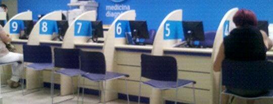 a+ Medicina Diagnóstica is one of São Paulo.