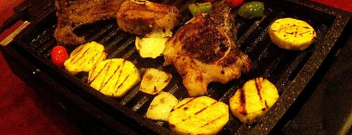 Steak Way is one of ăn uống Hn.