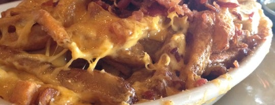 Snuffer's is one of DFW -More Great Food.