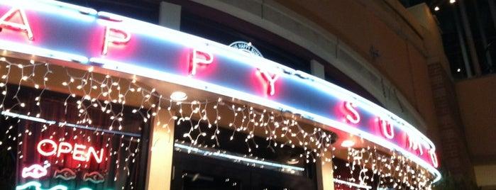 Happy Sumo is one of Top 10 dinner spots in Salt Lake City, UT.