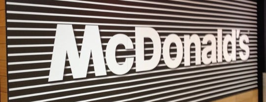 McDonald's is one of Fast Food Tour Around Penang Island!!.