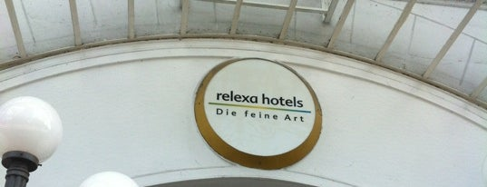 relexa hotel Bellevue is one of myhotelshop.