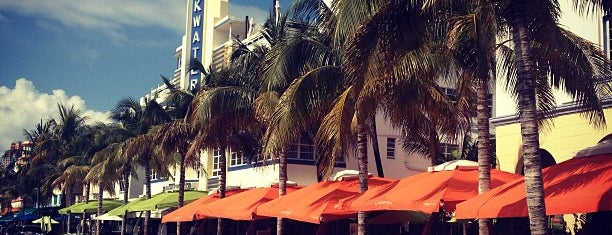Ocean's Ten is one of Jersey Shore Cast Hottest Clubs List.