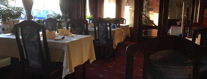Den Bosch Restaurant