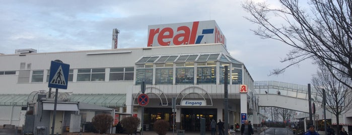 real is one of Top picks for Malls.