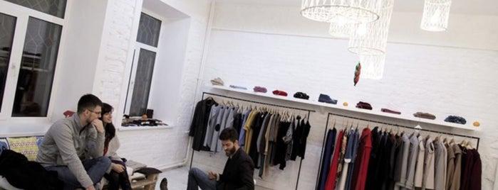 482 store is one of Магазины.