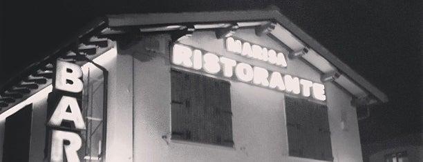 Ristorante Marisa is one of Posti da Ricordare.