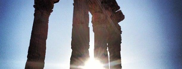 Acropolis Pergamon is one of 2018.